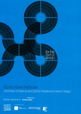 Winner Best of State Residential - Interior Design Awards Image