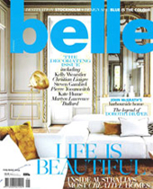 2013 Belle<br/> (February/March)