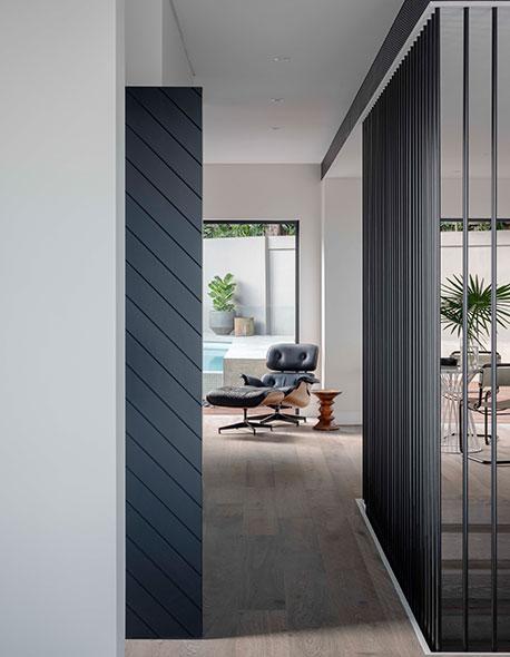 Interior Architecture Image & Du0027Cruz | Interior Designers Sydney |
