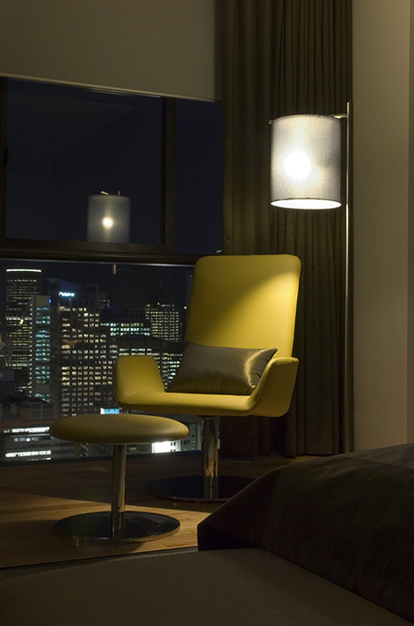 dcruz_interiordesignideas_commercial_frasersuitessydney_penthouse4 Image