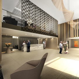Stockland Retirement Living, <br />Ashfield Sydney  Cover