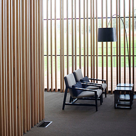 Sekisui Hermitage Sales Centre,<br /> Camden Sydney  Cover