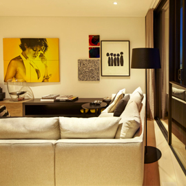 Frasers/Sekisui Chippendale<br /> Penthouse 3, Sydney Cover